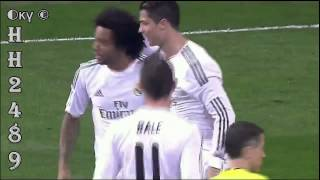 Real Madrid vs Levante 3-0 ~ RESUMEN GOLES HD ~ Real Madrid vs Levante 3-0 ~ Liga BBVA ~ 09/03/2014