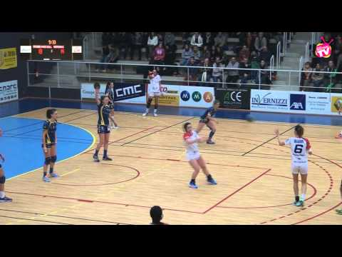 handball D2Féminine