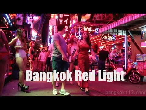 Bangkok Nightlife 2016 - VLOG 111