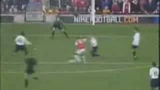 Henry VS Beckham (Хенри VS Бекхем)