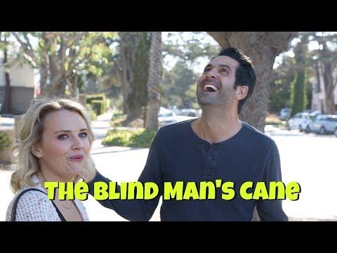 blind dating YouTube