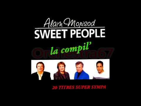 Orchestra67 - SWEET PEOPLE - Sierra Madre  (Alain Morisod)