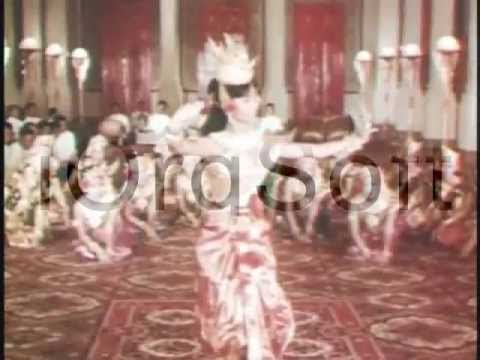 4, Royal Ballet of Cambodia 4  An Offering to the Ancestors 1965)   YouTube