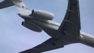 国土交通省航空局:飛行検査機 thumbnail