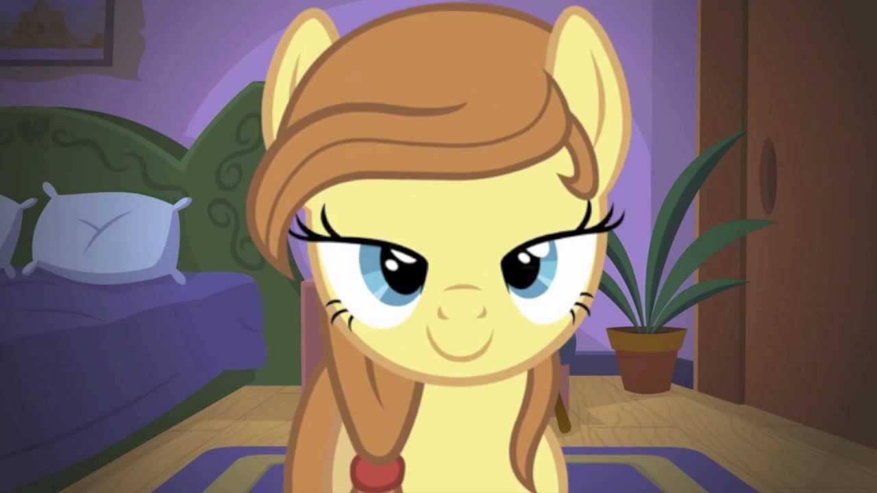 Mlp buttons mom nude