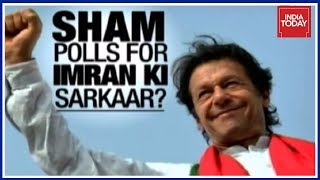 Are Generals Fixing General Elections In Pakistan ?  | India First