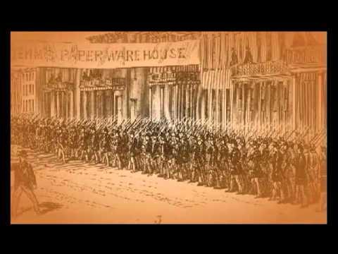 Illinois in the Gilded Age, 1866-1896: Political Development