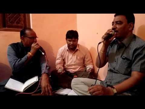 Madi Nadiye navagyata  re.. Umiyamataji bhajan mandali Kasodi.