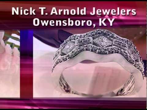 Jewelry Store Arnold Jewelers Owensboro Kentucky
