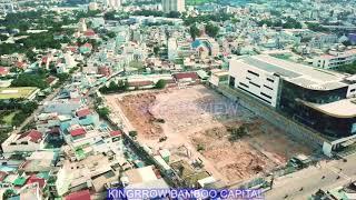 TIẾN ĐỘ DỰ ÁN THÁNG 8/2020: KING CROWN INFINITY