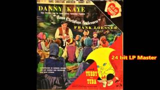 Danny Kaye - Thumbelina-High Quality
