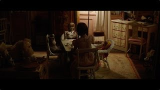 ANNABELLE: LA CREACIÓN - Trailer 1 - Oficial Warner Bros. Pictures Latinoamérica