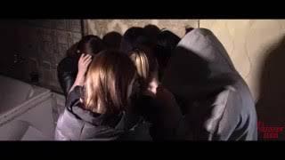Захват притона с проститутками в Пензе