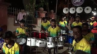 Lalbaug Beats Latest 2019 | Koligeet Song | Haldi show| At Vikhroli Tagore nagar | Date:- 17/05/2019
