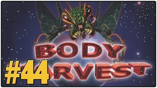 Body Harvest Review - Definitive 50 N64 Game #44