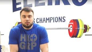 Gym tour in TEXAS / A.TOROKHTIY