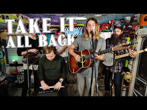 "JUDAH & THE LION - ""Take It All Back"" (Live at JITV HQ in Los Angeles, CA 2016) #JAMINTHEVAN"