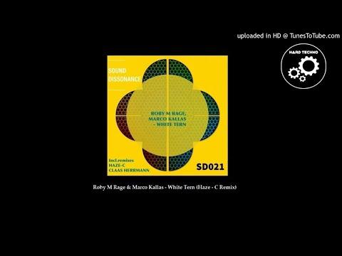 Roby M Rage & Marco Kallas - White Tern (Haze - C Remix)