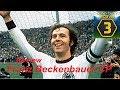 Review Franz Beckenbauer CP (Captain Player)