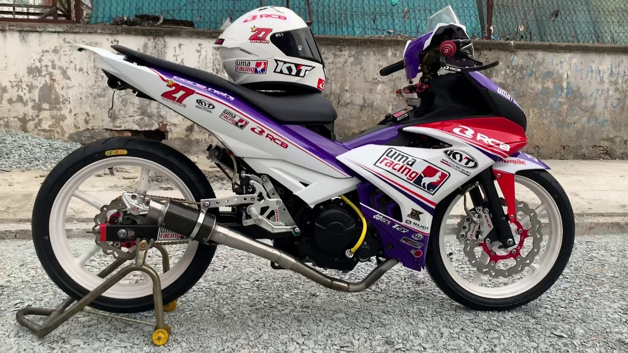 ĐÔNG NGHI | xe đua giải 2/9 Cần Thơ