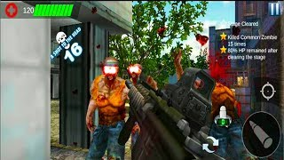 Death City : Top FPS Shooting Game - Android GamePlay HD - FPS Shooting Games Android #2