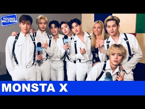 Monsta X Reveals What Makes Them Jealous Of Each Group Member!