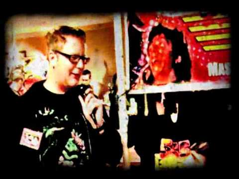 Micro-Shock Episode 30: Cinema Wasteland 2011 Part 5 - Interview with Louis C. Justin of Massacre Vi