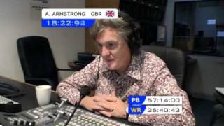 Alexander Armstrong On James May's Man Lab