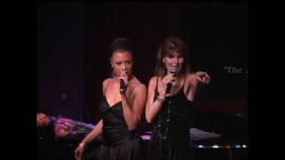 "LUCIE ARNAZ & VALARIE PETTIFORD sing ""AIN"