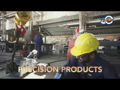 Turk Mechanical Industries Corporate Video