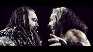 Bray Wyatt vs 'Woken' Matt Hardy Promo