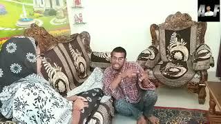 मलकिन उपासे हईं पार्ट 2 !! A film by Avinash Tiwari