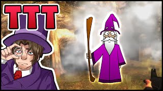 Ich bin Zauberer! (ノ◕ヮ◕)ノ✧˖° | Trouble in Terrorist Town! | Zombey