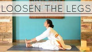 Loosen the Legs