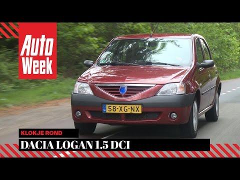 Dacia Logan 1.5