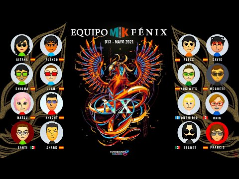 MK8DX | MKU