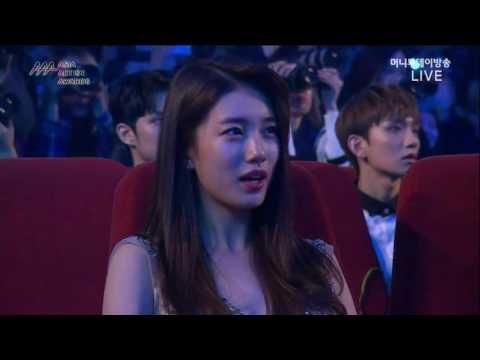 161116 EXO 엑소   Louder   Lotto 라우더   로또 + Monster 몬스터 @ 2016 Asia Artist Awards 1080p
