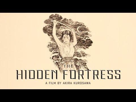 Hidden Fortress (1958) - Modern Trailer