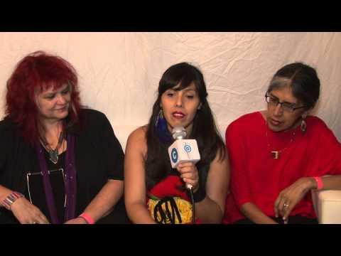 Verano de Emociones - Entrevista Se Trata de Nosotras