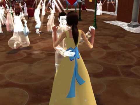 Anastasia Sims 2 Musical Part 3