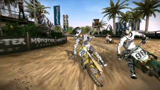 MUD -- FIM Motocross World Championship Trailer