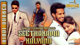 Seetharama Kalyana Full Movie In Hindi Dubbed 2019 Release Date,Upcoming New South Hindi Dubbed Movi