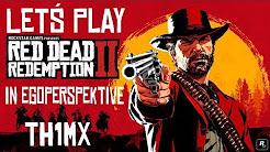 Red Dead Redemption 2 in Egoperspektive