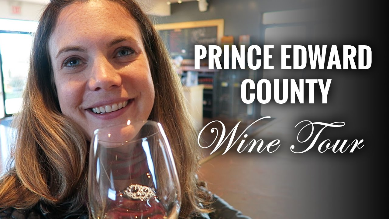 Touring Prince Edward County