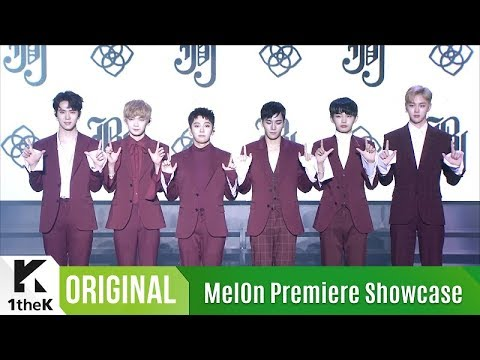 [MelOn Premiere Showcase] JBJ_Fantasy and 1 more