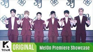 [MelOn Premiere Showcase] JBJ_Fantasy and 1 more