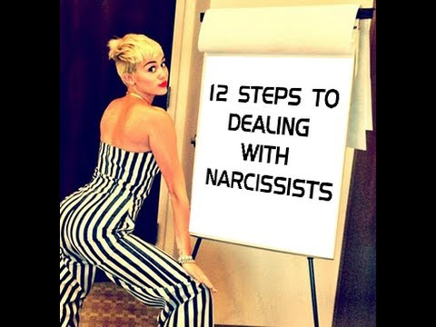 What do narcissists want in a relationship partner