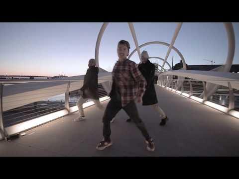 Anthony Om Choreography   Benefits - Lyquin feat Shy Glizzy   @Lyquin @GlizzyGang @AnthonyOm