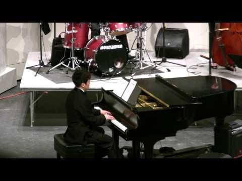 Kamiak High School Jazz Invitational / Festival Co...