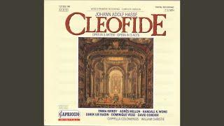Cleofide: Act II Scene 9: Aria: Digli che io son sedele (Cleofide)